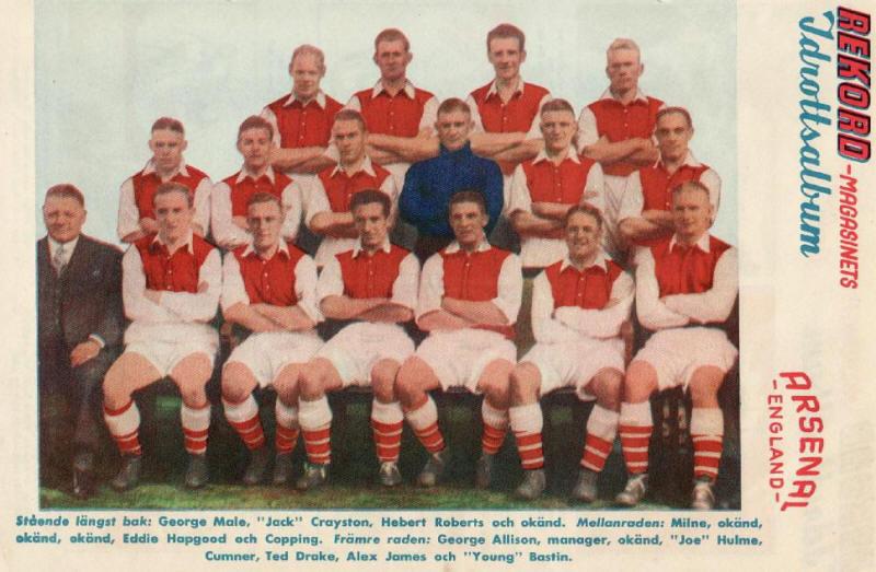 Arsenal FC 1946