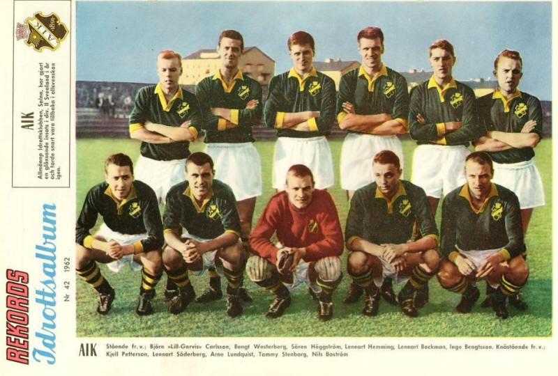AIK 1943